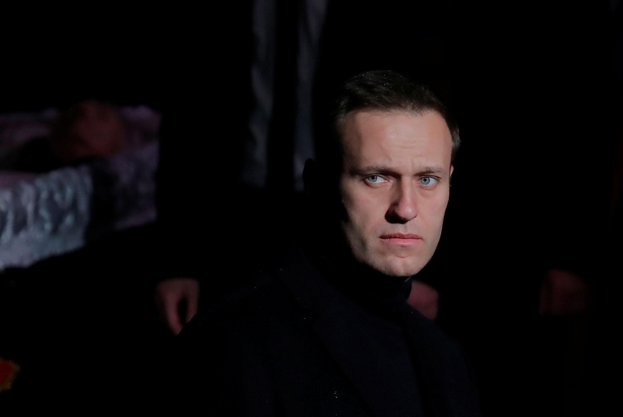 Alemanha dá ultimato à Rússia em caso de envenenamento do opositor Alexei Navalny