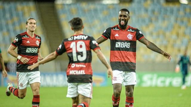 Perdeu o jogo? Veja o resumo do jogo Flamengo 2 x 0 Boavista