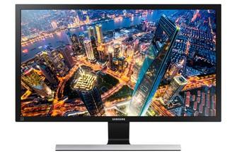 """Monitor UHD 28"""" LU28E590DS/ZD"""