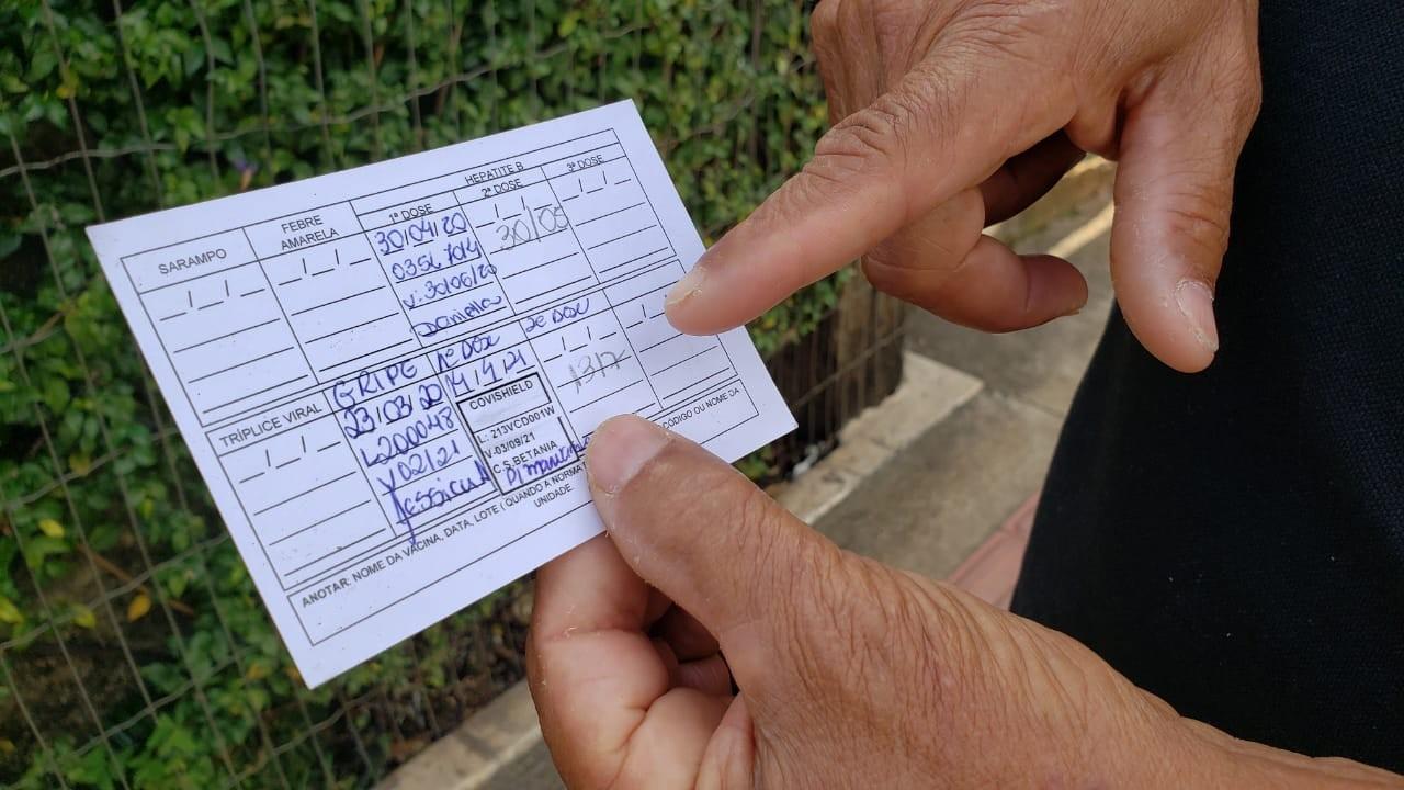 Empresas dão descontos para clientes que tomaram duas doses da vacina contra a Covid-19 em Teresina