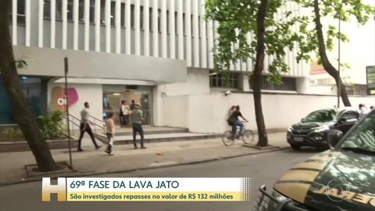 Lava Jato mira repasses da empresa Oi para filho do ex-presidente Lula
