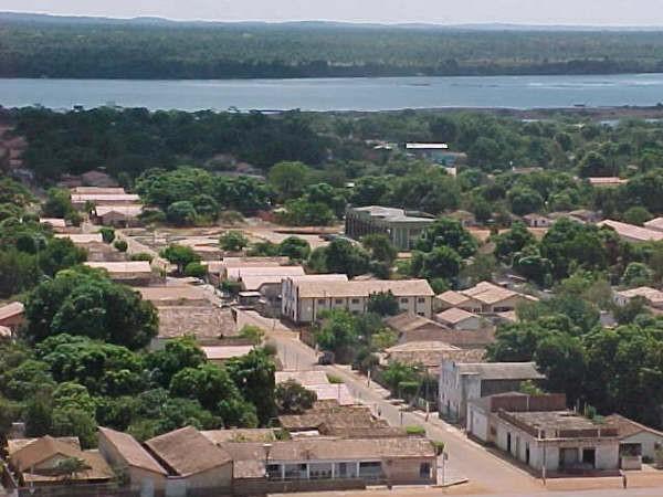 Corpo é encontrado em frente a clube  por morador em Araguatins - Notícias - Plantão Diário
