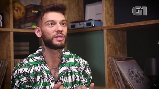 Mais 'de boa', Lucas Lucco lança DVD de sertanejo pop e diz que 'cansou de ser solteiro'