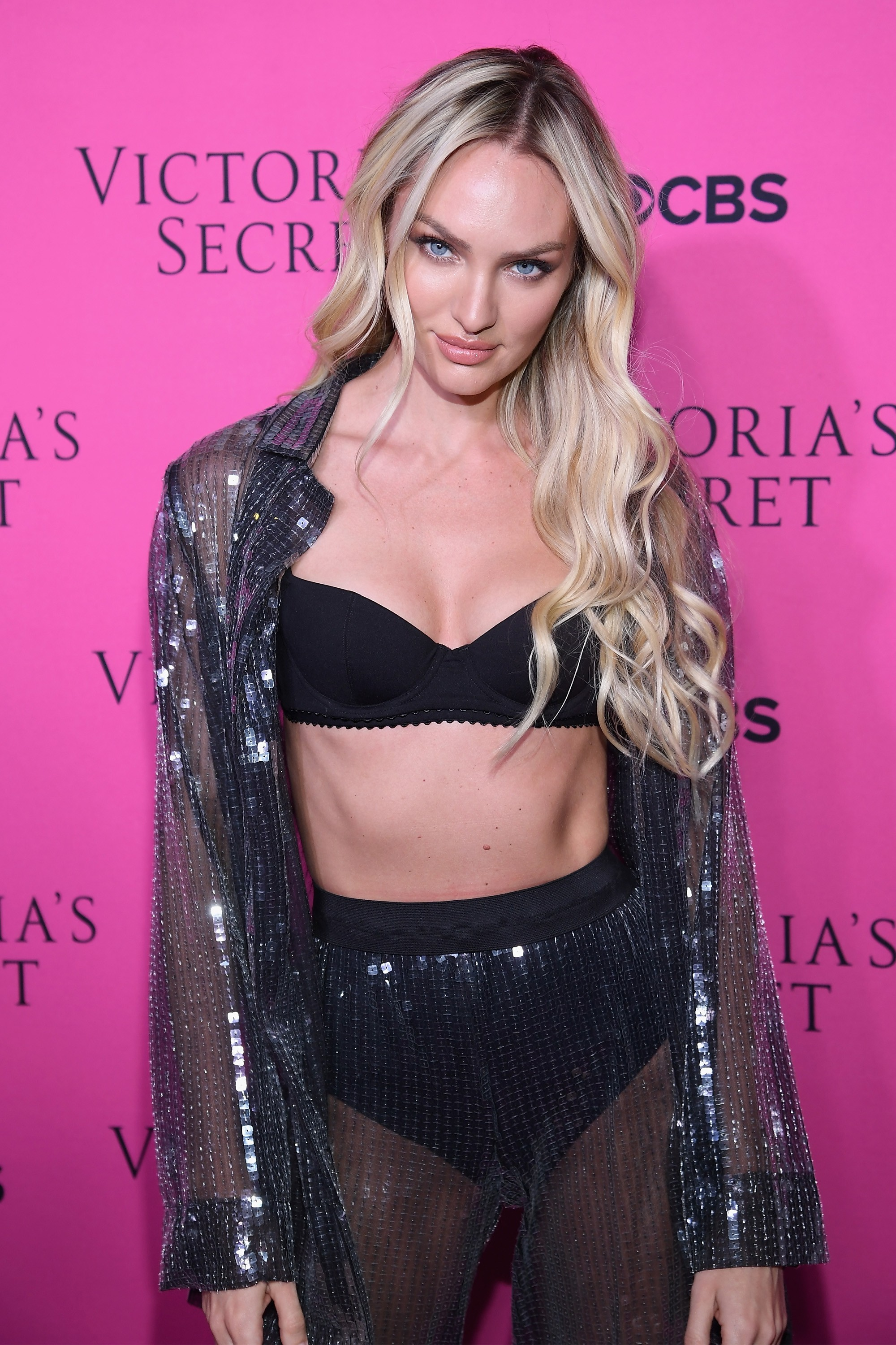 Candice (Foto: Getty Images)