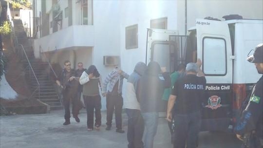 Audiência em Mairinque sobre caso dos falsos médicos é adiada para novembro