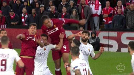 Muito além de Salah: veja 12 fatos sobre Liverpool 5 x 2 Roma