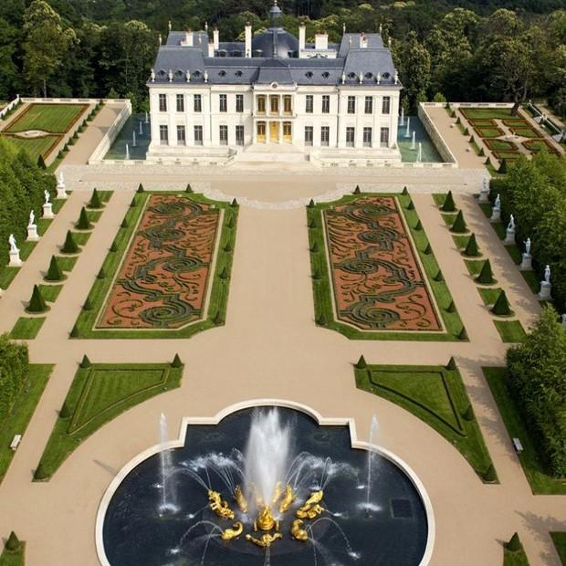 The Chateau Louis XIV (Foto: Reprodução cogemad.com)