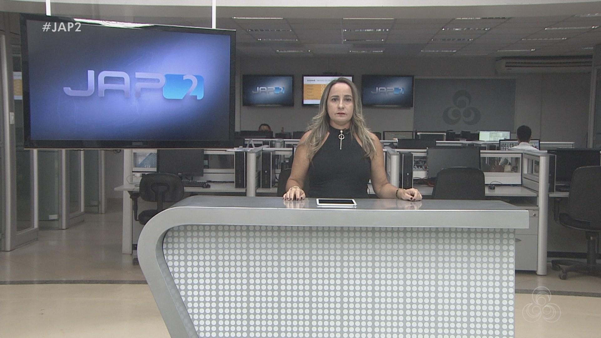 VÍDEOS: JAP2 de sexta-feira, 18 de setembro de 2020
