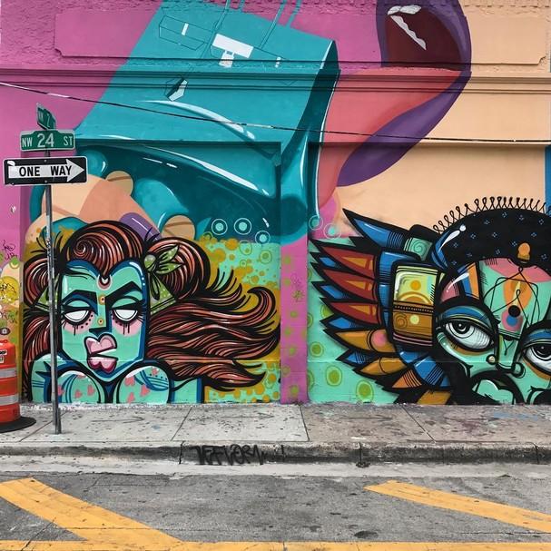 Roteiro Miami (Foto: Instagram/Reprodução)