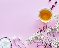Como se preparar para a primavera com chás e infusões