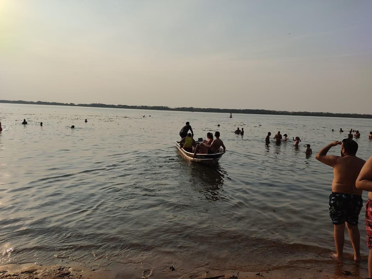 Homem morre vítima de afogamento no Balneário Municipal de Panorama
