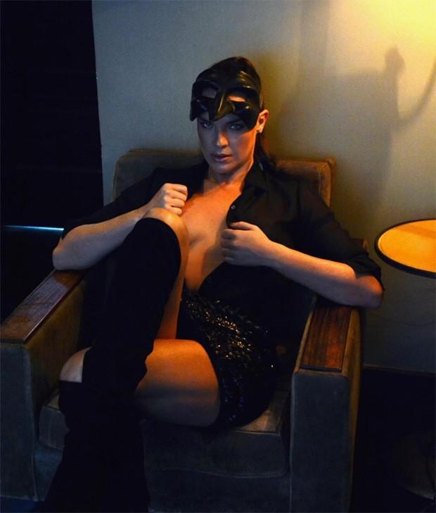 Letícia Birkheuer (Foto: Jonathan Minssen Giuliani)