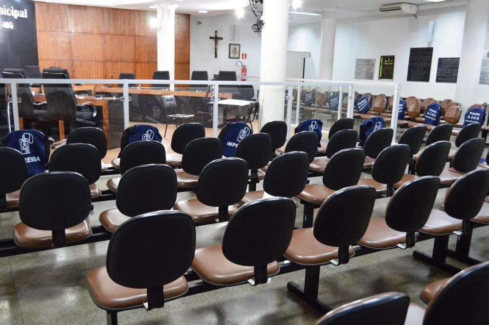 Código Sanitário Municipal será tema de debate em audiência pública na Câmara de Formiga