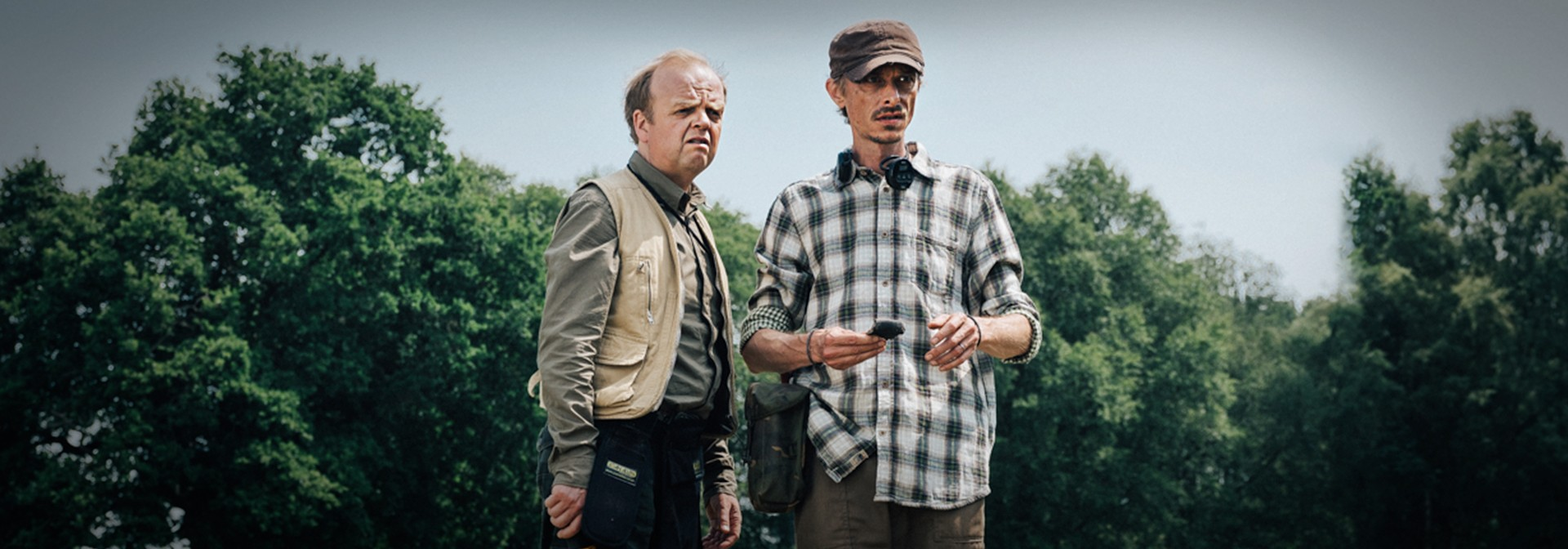 Detectorists - GloboPlay