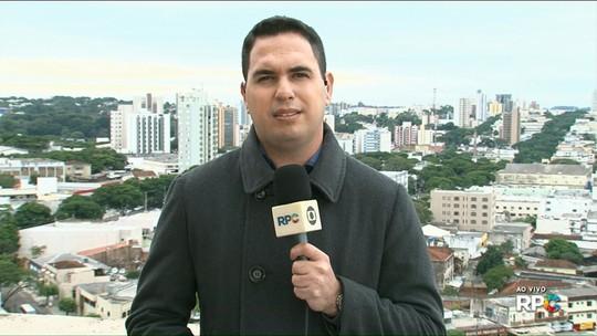 Vereadores de Cruzeiro do Oeste aceitam denúncia contra o prefeito, e ele deve se afastar do cargo por 180 dias