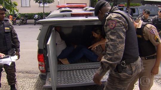 MP e policiais de MG e ES fazem operação contra suspeitos de aplicar golpes e lavar dinheiro