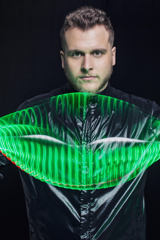 O DJ e produtor Bruno Martini (Foto: Divulgação)