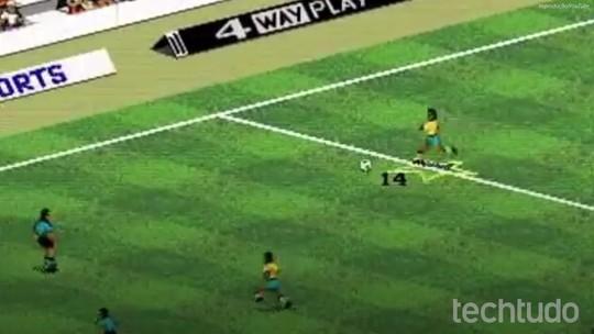 FIFA 25 anos: relembre as melhores versões do game de futebol