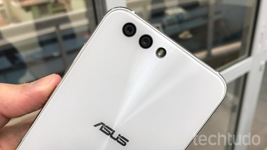 Zenfone 4 Asus Apresenta Linha Completa Com Seis Op 231 245 Es