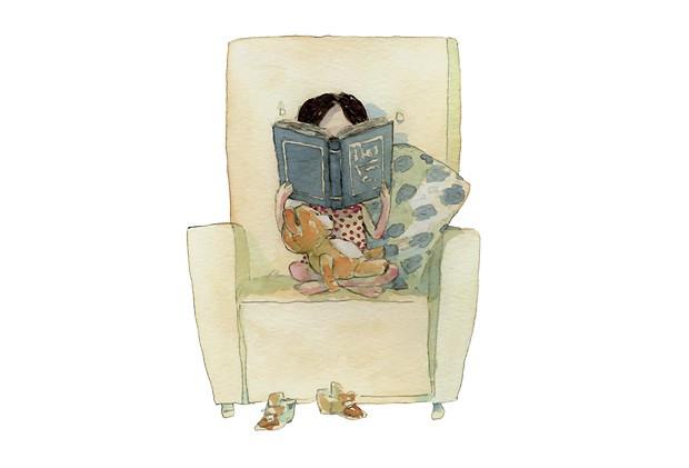 Texto de Patricia Auerbach e ilustrações de Odilon Moraes, Editora Companhia das Letrinhas, R$ 37,90. A partir de 3 anos. (Foto: Reprodução)