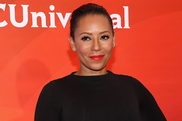 Mel B (Foto: Getty Images)