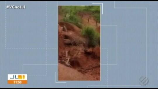 São Félix do Xingu decreta estado de emergência após fortes chuvas na região
