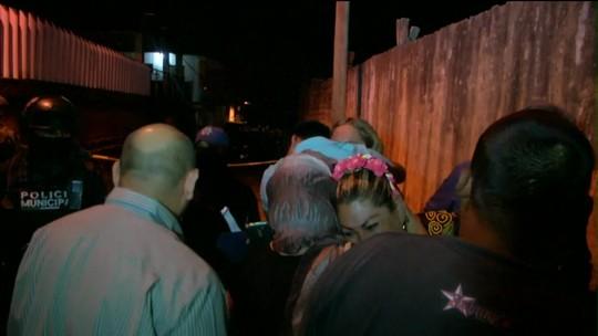 Bandidos invadem festa e matam 13 pessoas no México