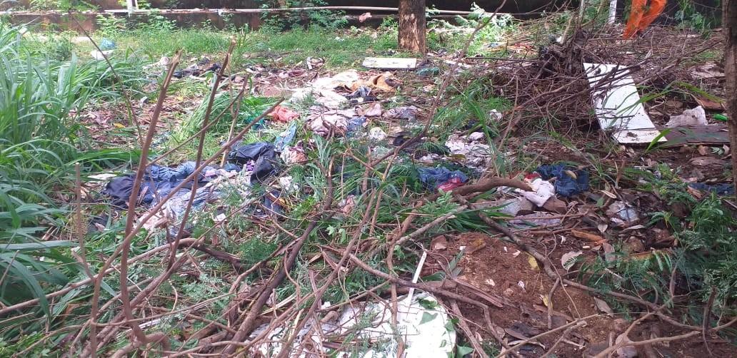 Quase 60 toneladas de lixo são retiradas de rios e córregos em Foz do Iguaçu, diz prefeitura