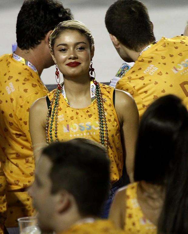 Sophie Charlotte (Foto: Brazil News)
