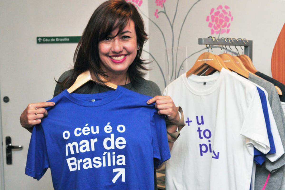 Brasília é reconhecida pela Unesco como 'cidade criativa' pelo design