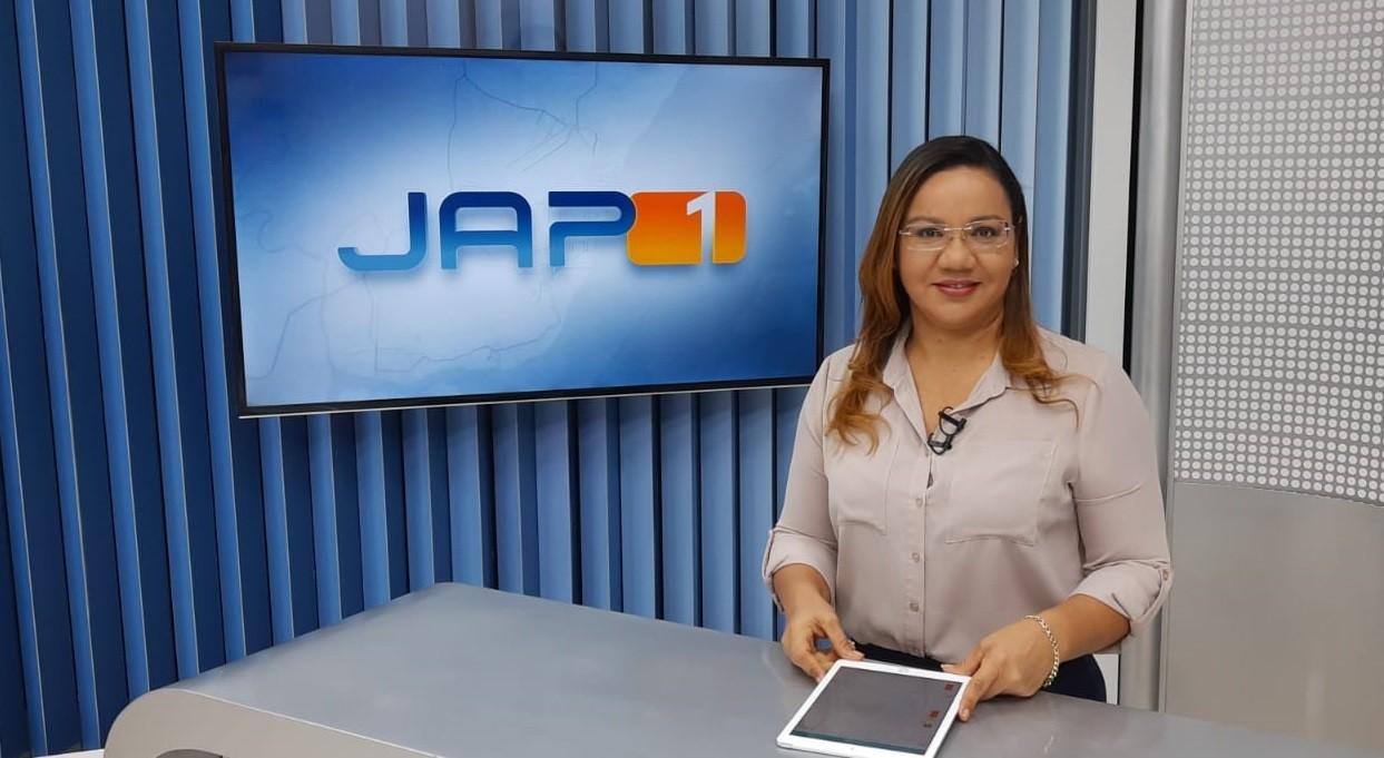 Assista ao JAP1 desta terça-feira