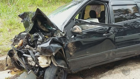 Sul de Minas registra pelo menos 14 mortes em rodovias em apenas uma semana