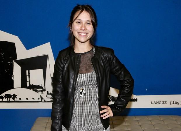 Daphne Bozaski (Foto: Marcos Ribas/BrazilNews)
