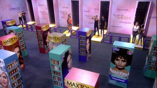 Prova do Líder Circuito Maxton Embelleze: Quatro duplas recomeçam a disputa