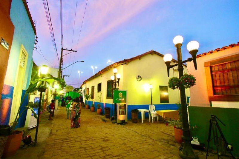 Orquestra se apresenta nesta sexta-feira no Beco do Candeeiro em Cuiabá