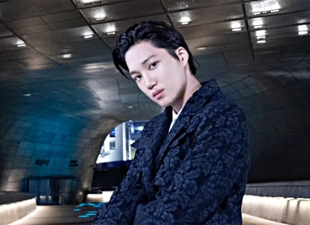 Kai, do EXO, é escolhido como embaixador global da Seoul Fashion Week