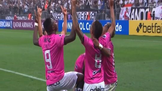 Fábio Carille tem razão ao dizer que tem muitos meninos no time do Corinthians? Checamos