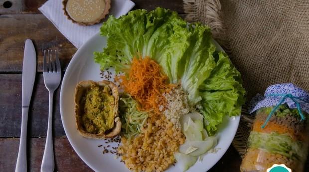 Freesoul Food (Foto: Divulgação)