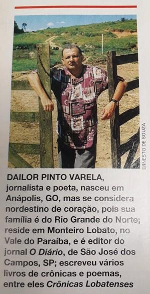 crônica-papo de boteco-dailor (Foto: Globo Rural)