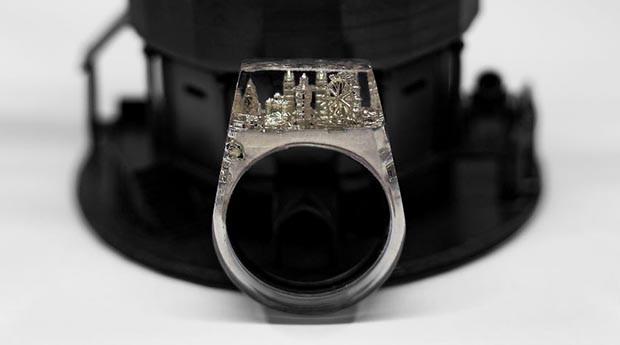 anel (Foto: Divulgação)