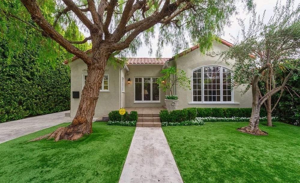 Charlize Theron coloca casa na Califórnia à venda por R$ 9,9 milhões (Foto: Divulgação/Realtor)
