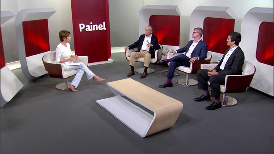 Painel: Economistas debatem em que medida a política atrapalha a economia