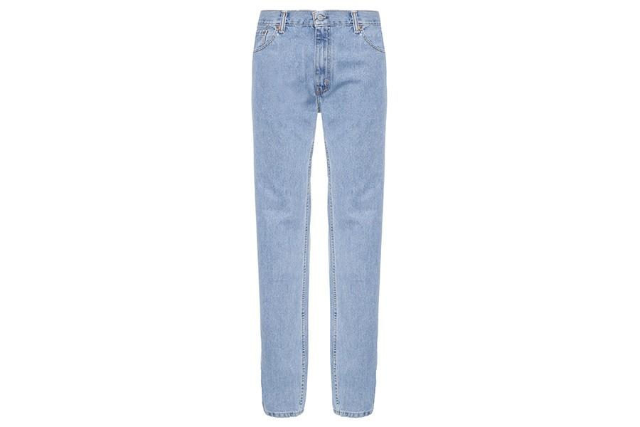 Calça masculina Levi's 505 Regular Fit (Foto: Reprodução)