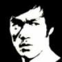 Papel de Parede: Bruce Lee