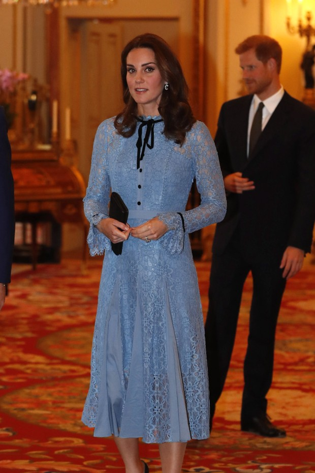 Kate Middleton  (Foto: Getty Images)