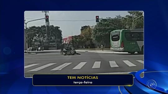 Corpo de motociclista morto em tentativa de assalto é velado em Jundiaí