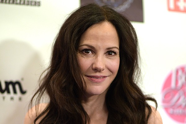 Mary Louise Parker (Foto: Getty Images)