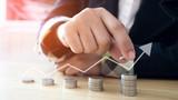 Veja a evolução das aplicações financeiras no ano