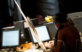 Infovia levará internet por rios da Amazônia