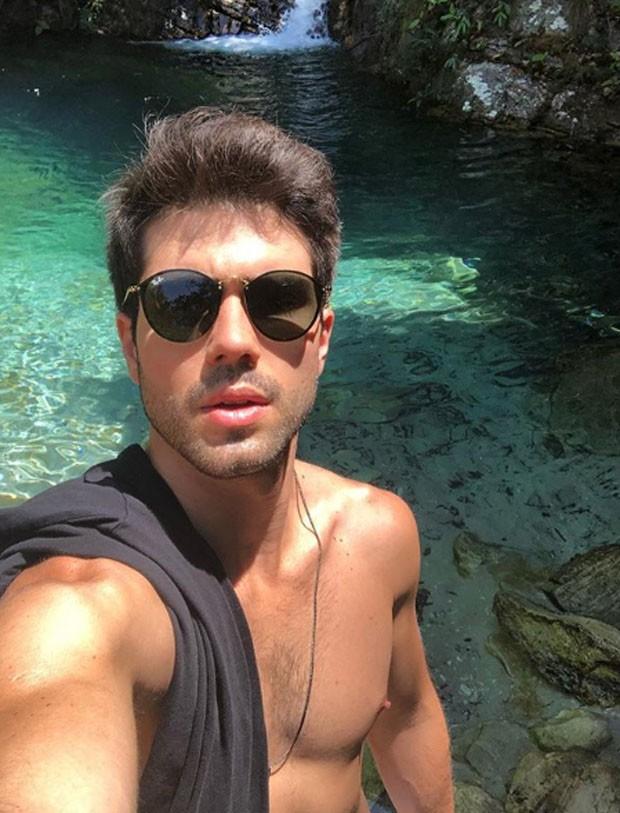 Juliano Laham (Foto: Reprodução/Instagram)